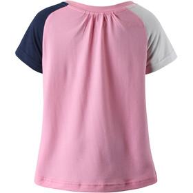Reima Wavefront Débardeur Enfants en bas âge, rose pink